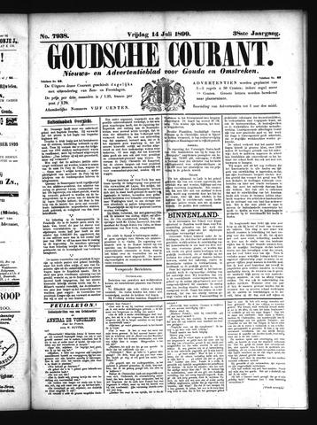 Goudsche Courant 1899-07-14