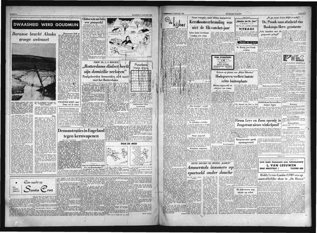 Goudsche Courant 1960-01-04