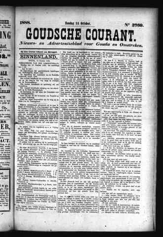 Goudsche Courant 1888-10-14