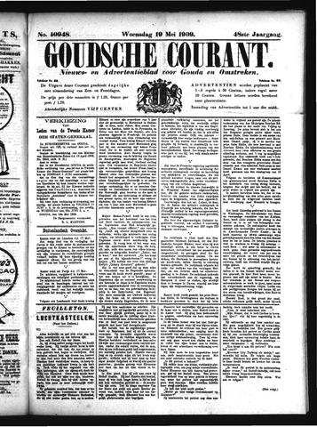 Goudsche Courant 1909-05-19