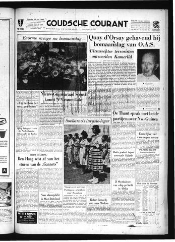 Goudsche Courant 1962-01-23
