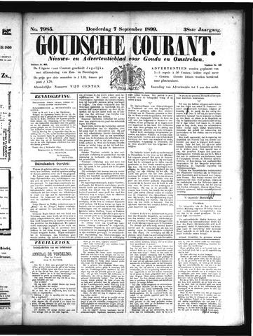 Goudsche Courant 1899-09-07