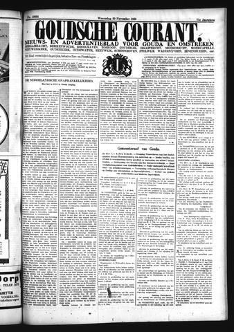 Goudsche Courant 1938-11-30