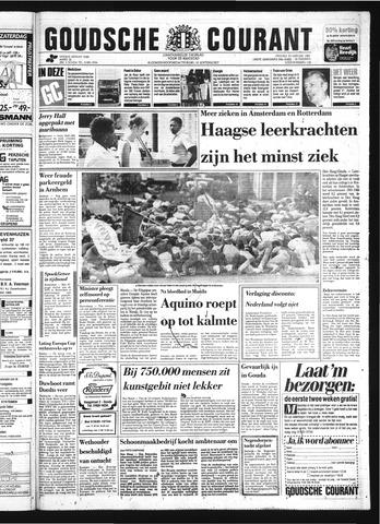 Goudsche Courant 1987-01-23