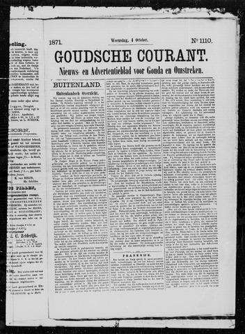 Goudsche Courant 1871-10-04