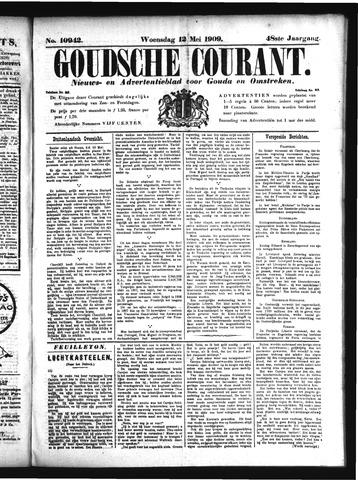 Goudsche Courant 1909-05-13
