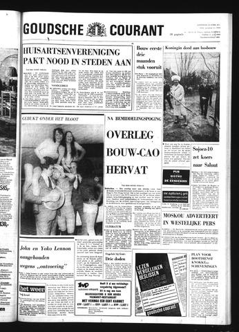 Goudsche Courant 1971-04-24
