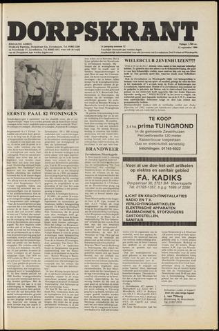 Dorpskrant 1980-09-12