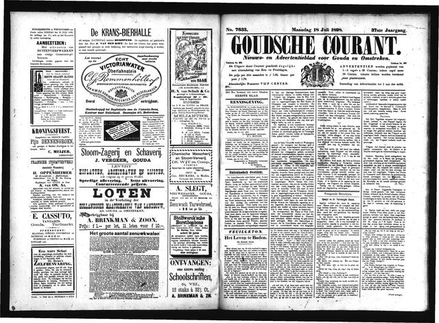 Goudsche Courant 1898-07-18
