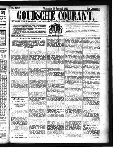 Goudsche Courant 1921-01-19