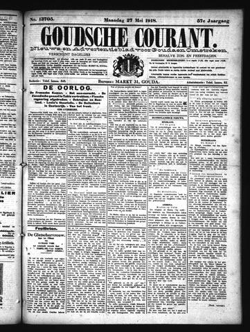 Goudsche Courant 1918-05-27