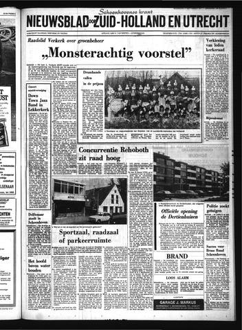 Schoonhovensche Courant 1977-09-21