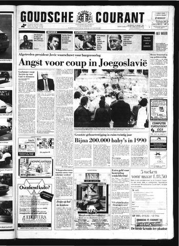 Goudsche Courant 1991-03-16
