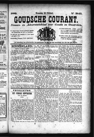 Goudsche Courant 1889-02-20