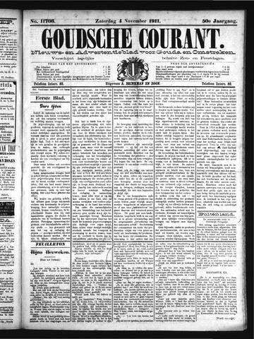 Goudsche Courant 1911-11-04