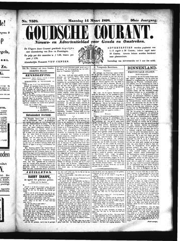 Goudsche Courant 1898-03-14
