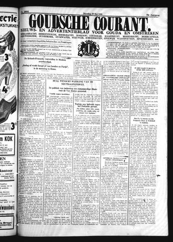 Goudsche Courant 1939-05-30