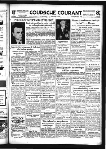 Goudsche Courant 1953-03-16