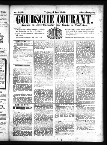 Goudsche Courant 1904-06-03