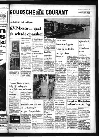 Goudsche Courant 1967-08-17