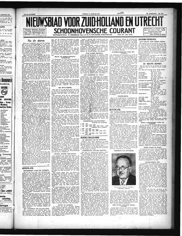 Schoonhovensche Courant 1947-01-17