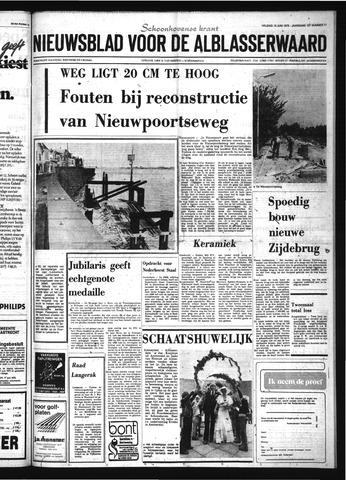 Schoonhovensche Courant 1976-06-18