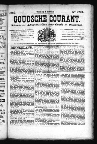 Goudsche Courant 1882-02-08