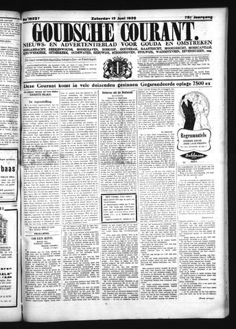 Goudsche Courant 1936-06-13