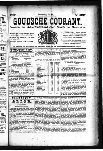 Goudsche Courant 1889-05-16