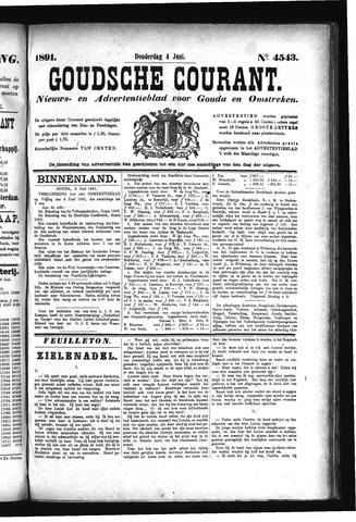 Goudsche Courant 1891-06-04