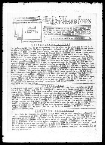 De Vrije Pers 1945-03-03