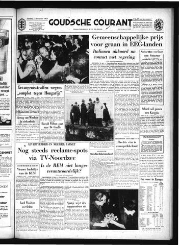 Goudsche Courant 1964-12-15