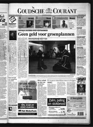 Goudsche Courant 1997-12-04