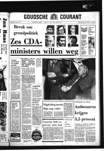 Goudsche Courant 1977-03-22