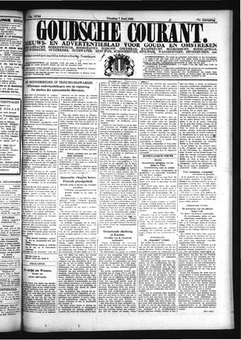Goudsche Courant 1938-06-07