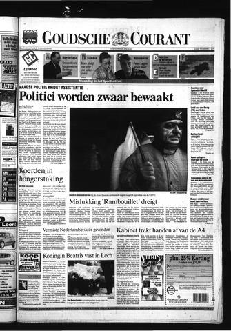 Goudsche Courant 1999-02-20