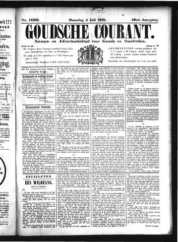 Goudsche Courant 1910-07-04