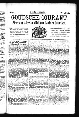 Goudsche Courant 1874-08-12