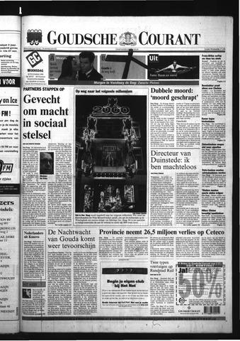 Goudsche Courant 1999-11-24