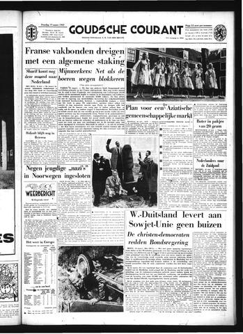 Goudsche Courant 1963-03-19