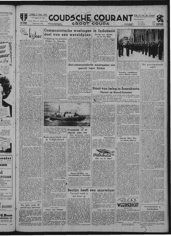 Goudsche Courant 1948-09-17