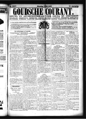 Goudsche Courant 1932-05-03