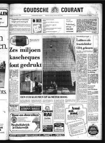 Goudsche Courant 1978-12-08