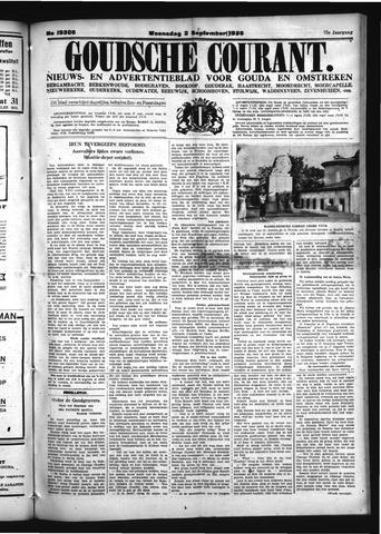 Goudsche Courant 1936-09-02