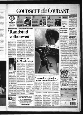 Goudsche Courant 1997-07-02
