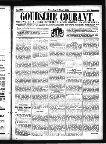 GC 1924-03-31