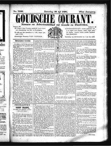 Goudsche Courant 1898-04-16