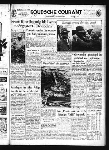 Goudsche Courant 1963-08-13