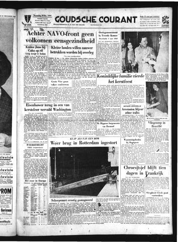 Goudsche Courant 1959-12-23