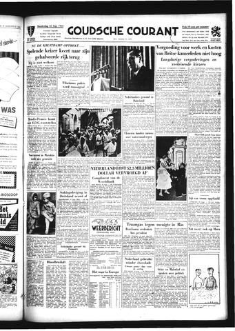 Goudsche Courant 1954-08-12